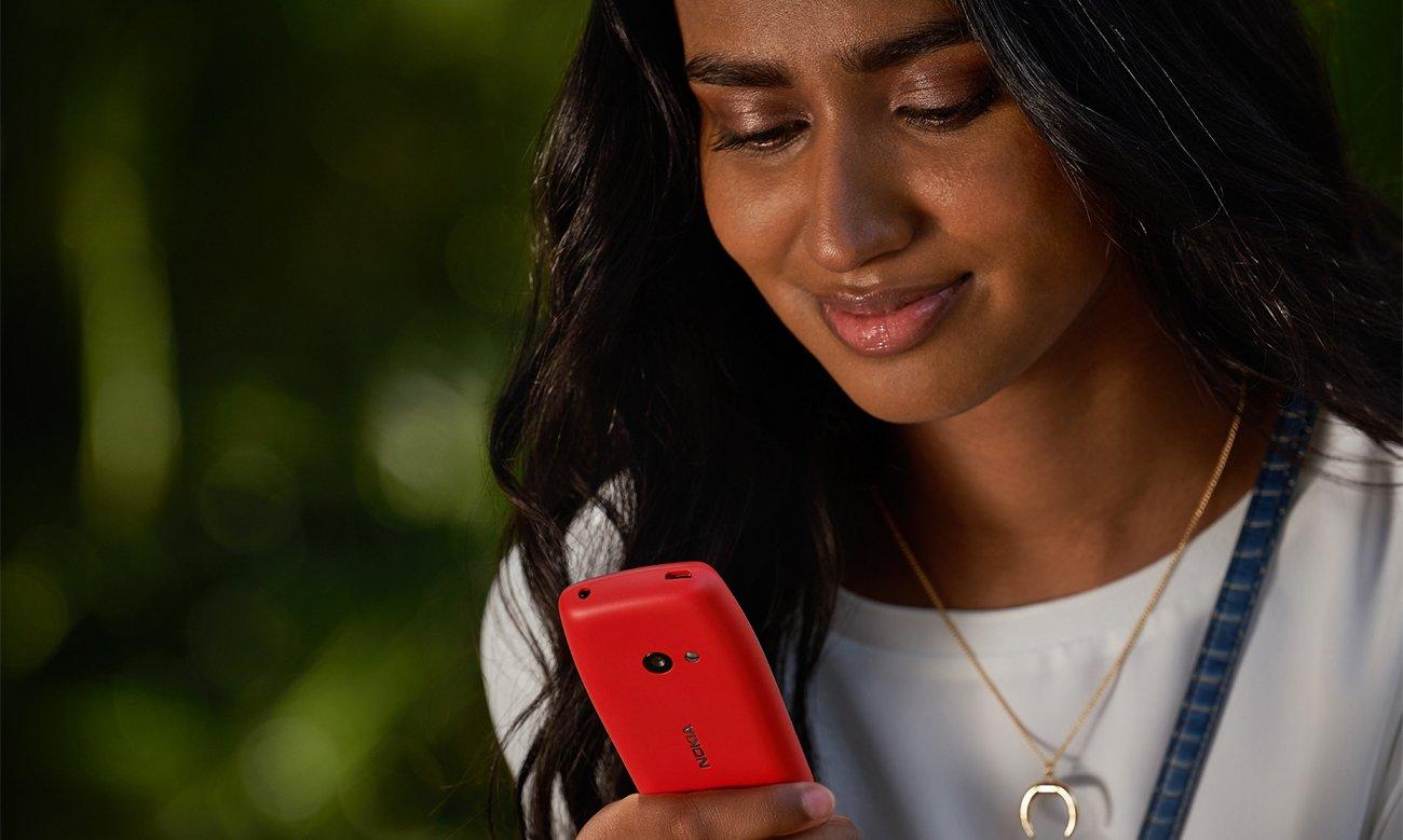 Nokia 210 szybka przeglądarka internetowa