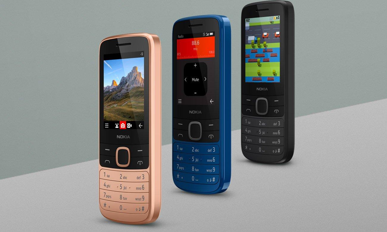 Telefon Nokia 225 4G
