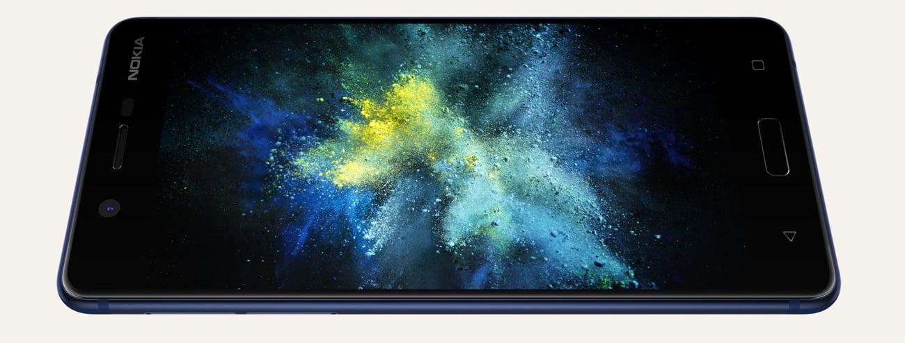 Nokia 5 Dual SIM jasny ekran IPS 5.2'' HD