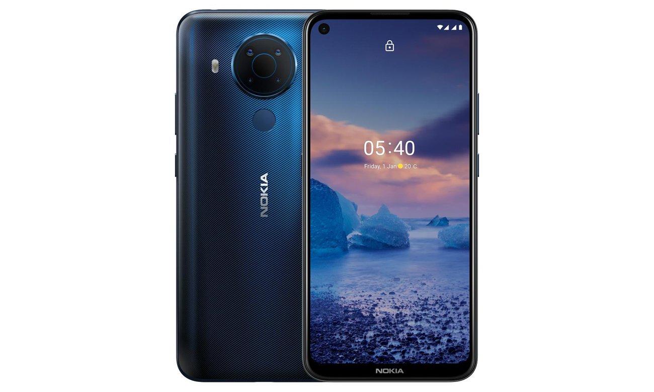 Smartfon Nokia 5.4
