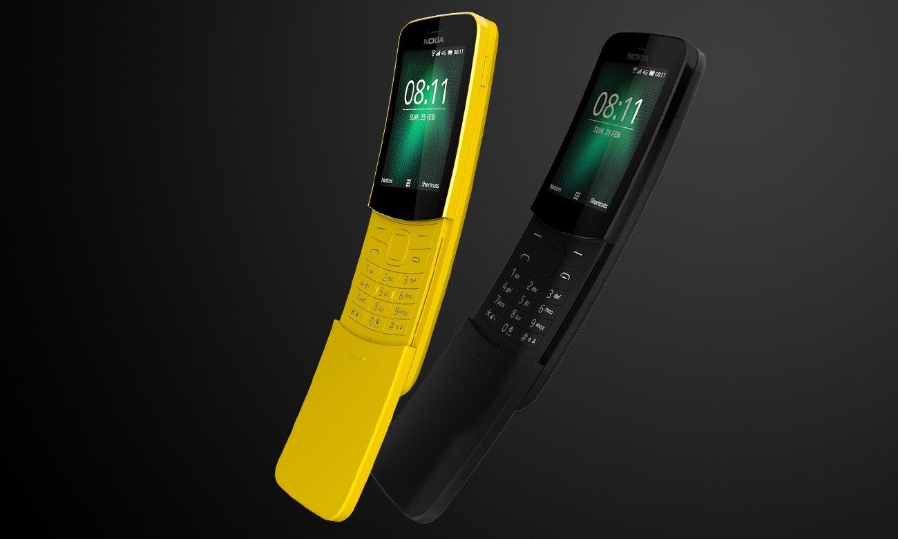 Nokia 8110 klasyczny telefon