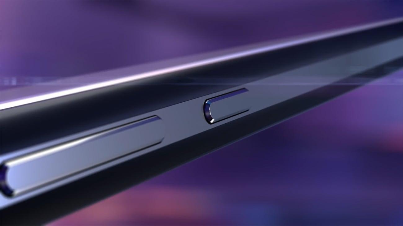 Nokia 8.1 minimalizm