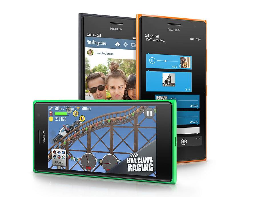 Nokia Lumia 730 Dual Sim Szary Smartfony I Telefony Sklep Komputerowy X Kom Pl