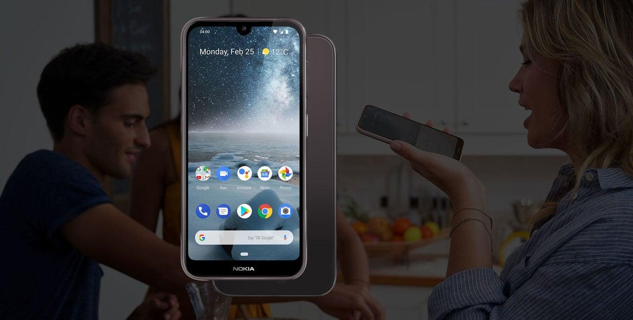 Nokia 4.2 wydajność i sprytna optymalizacja