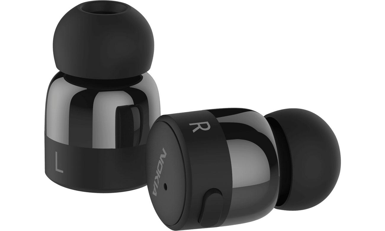Słuchawki bezprzewodowe Nokia True Wireless Earbuds