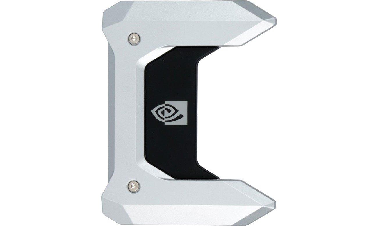 NVIDIA GeForce RTX NVLink Bridge 4-slot (80 mm) 900-14933-2500-000
