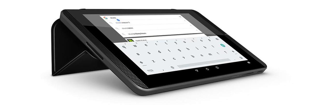 nvidia shield tablet cover funkcjonalnosc