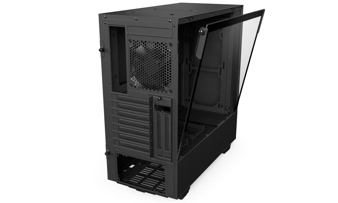NZXT H500i