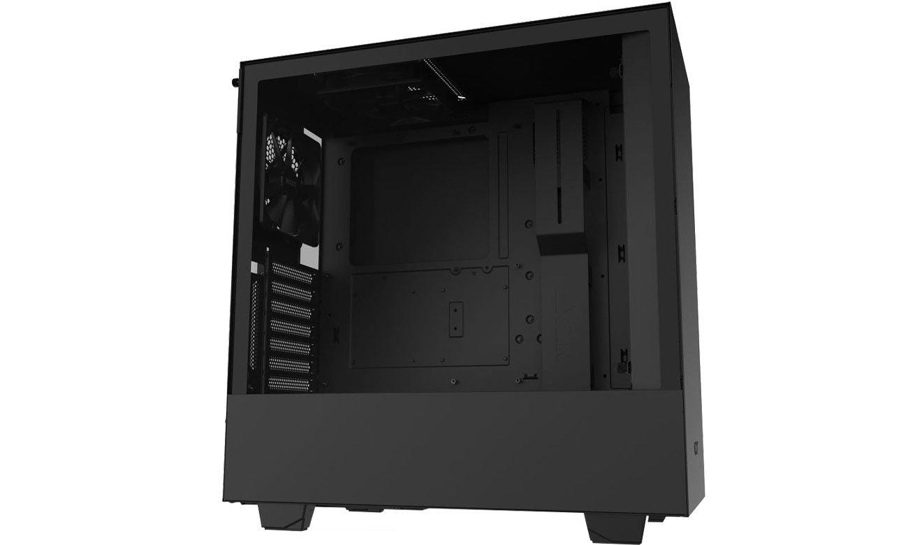Obudowa do komputera NZXT H510i Black CA-H510I-B1