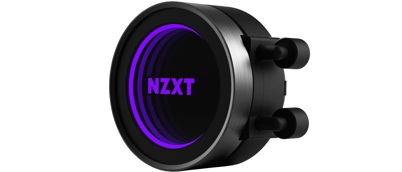 NZXT Kraken X72 Podświetlenie LED