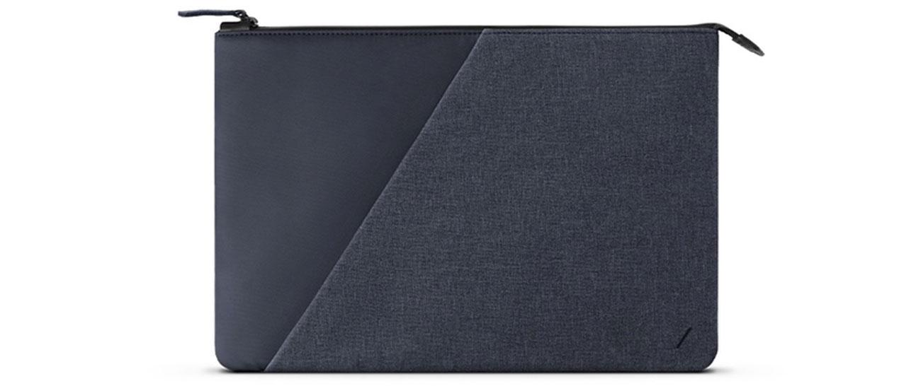 Etui na laptopa Native Union Stow dla MacBook 13 indigo