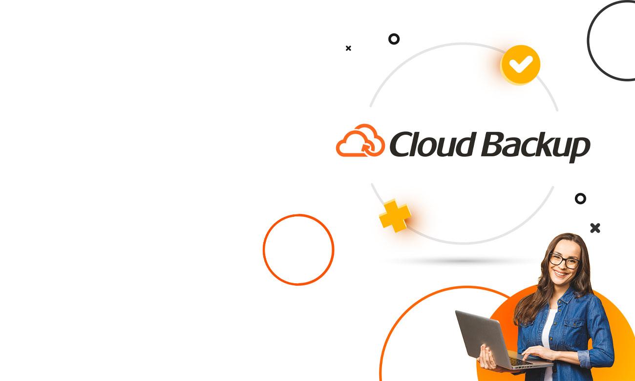 Program do kopii zapasowych nazwa.pl Cloud Backup