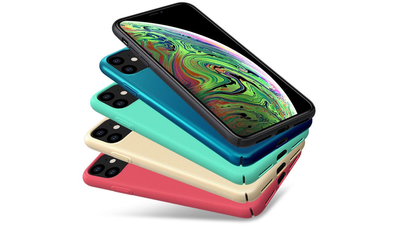 Etui Nillkin do iPhone 11