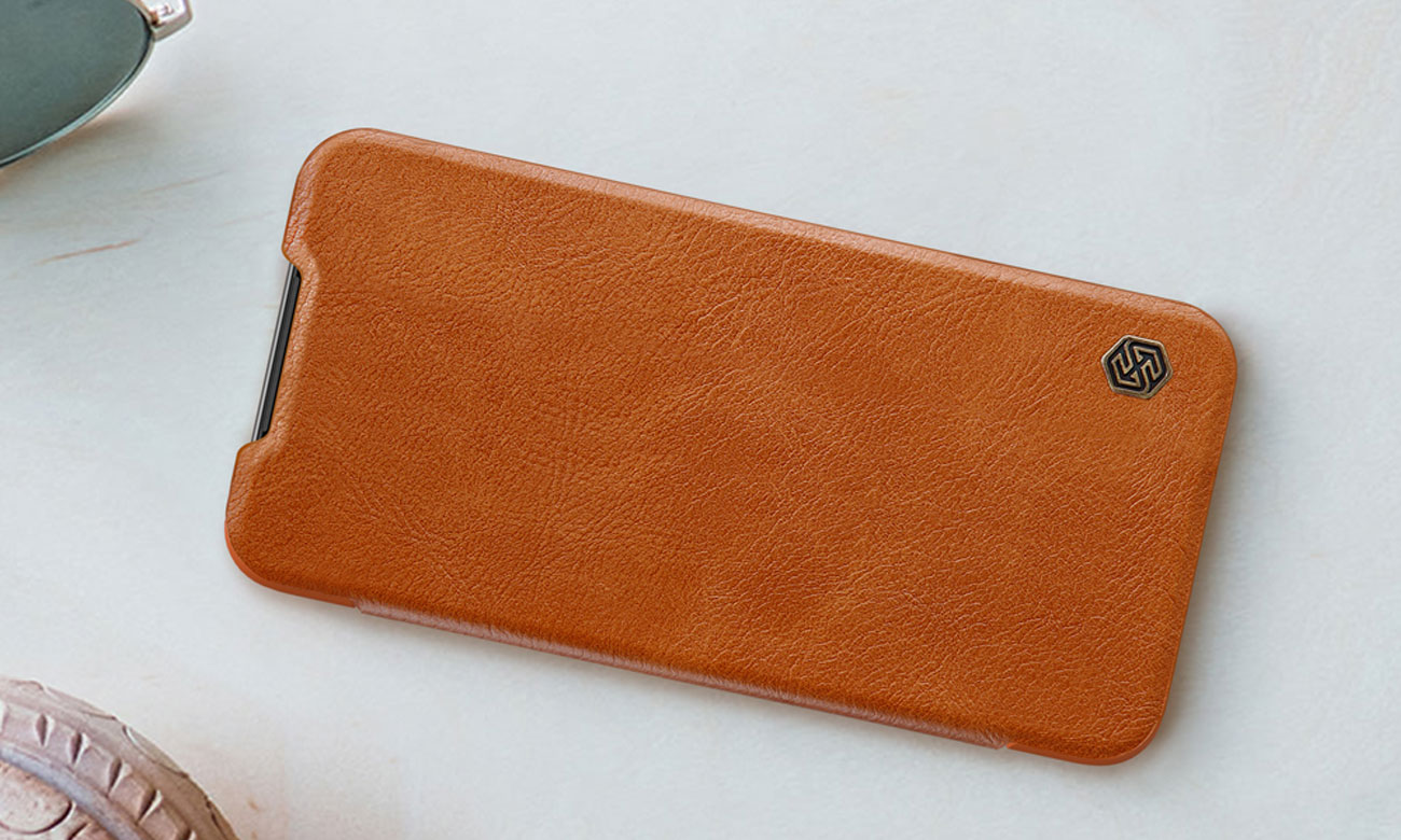 Nillkin Qin Leather Case