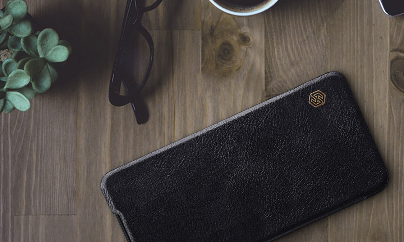 Nillkin Qin Leather Case