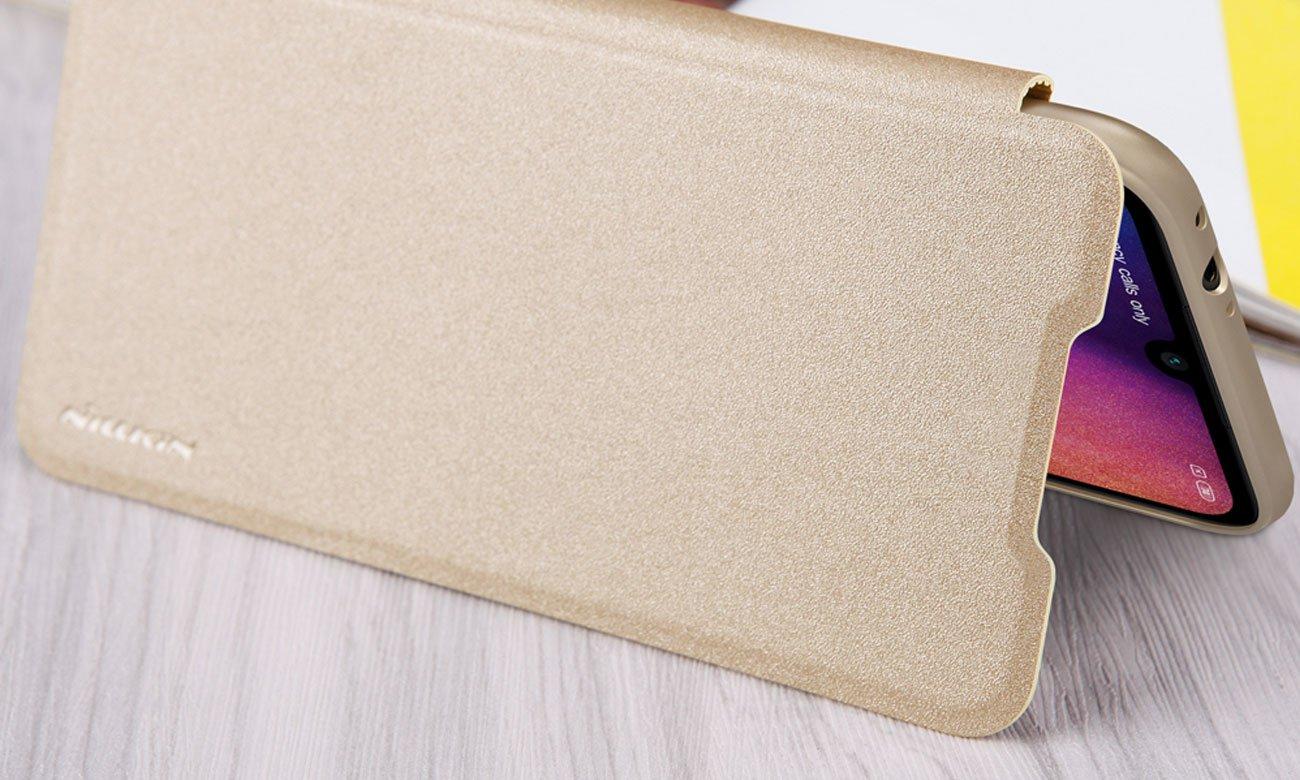 Nillkin Sparkle Leather Case