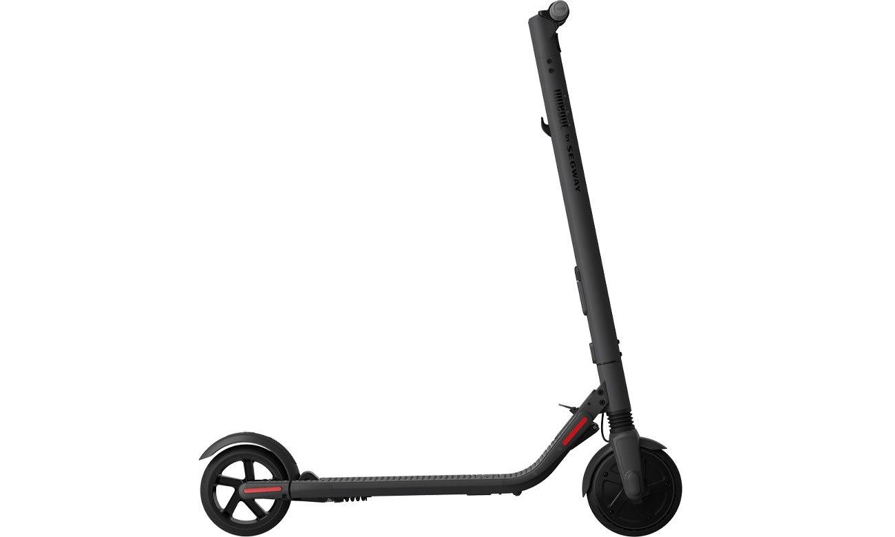 Ninebot by Segway KickScooter ES2 Energooszczędna