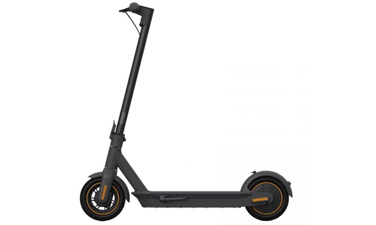 Hulajnoga elektryczna Ninebot KickScooter G30 MAX by Segway