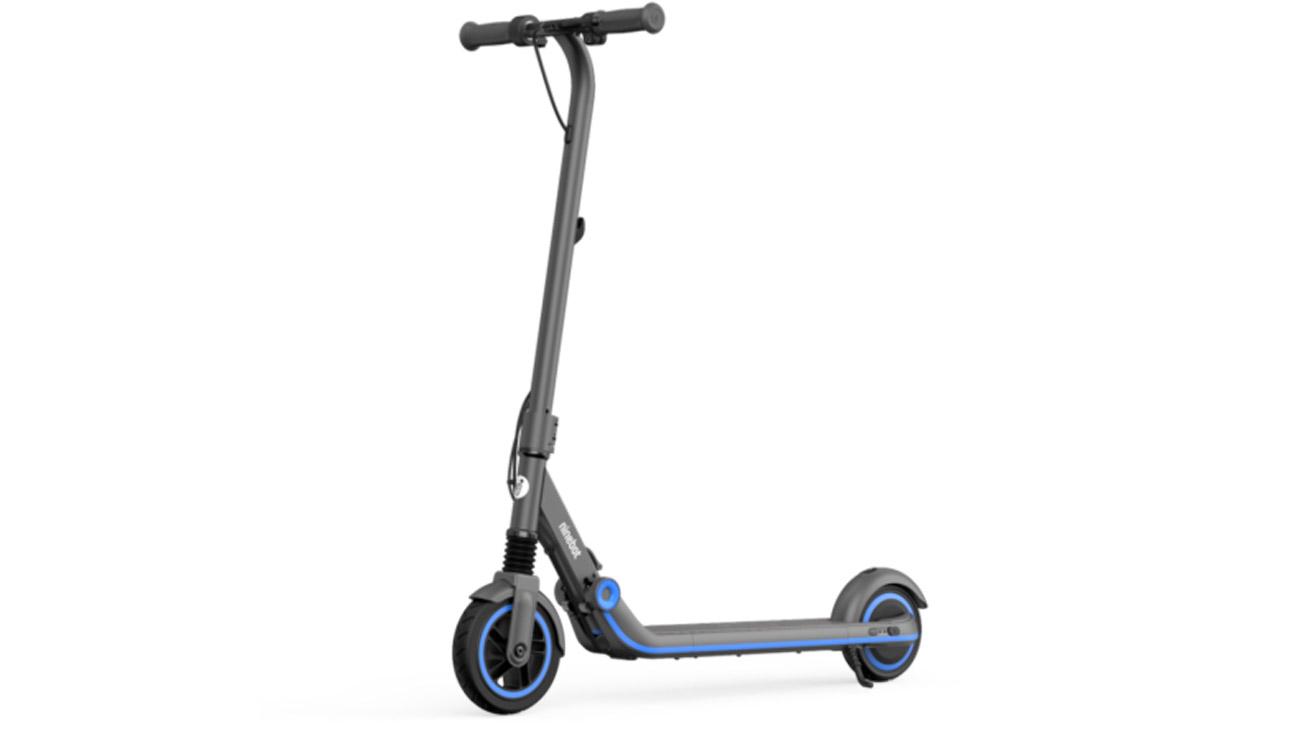 Hulajnoga elektryczna Ninebot eKickScooter Zing E10