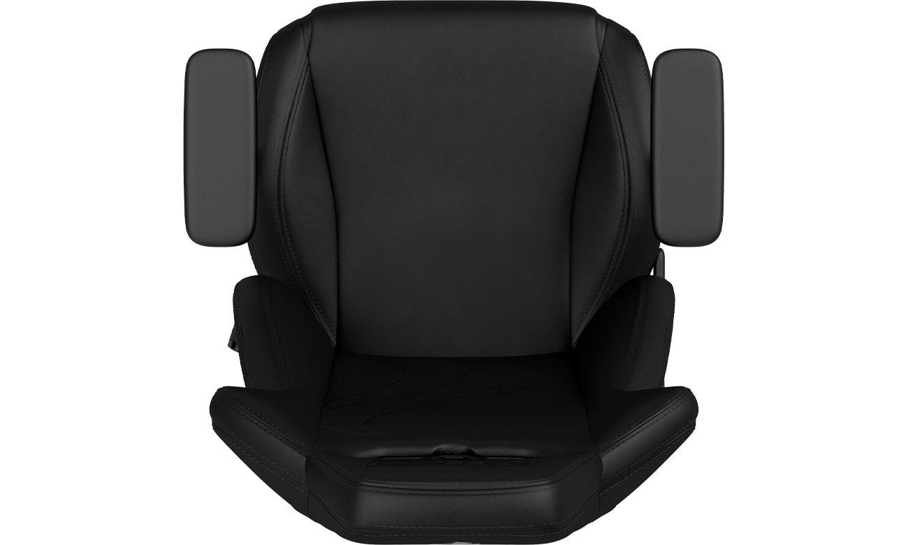 Nitro Concepts S300 EX - Siedzenie