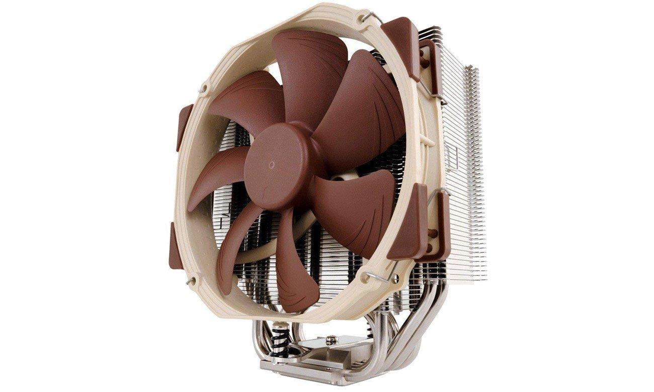 Chłodzenie procesora Noctua NH-U14S CPNA-029/NH-U14S