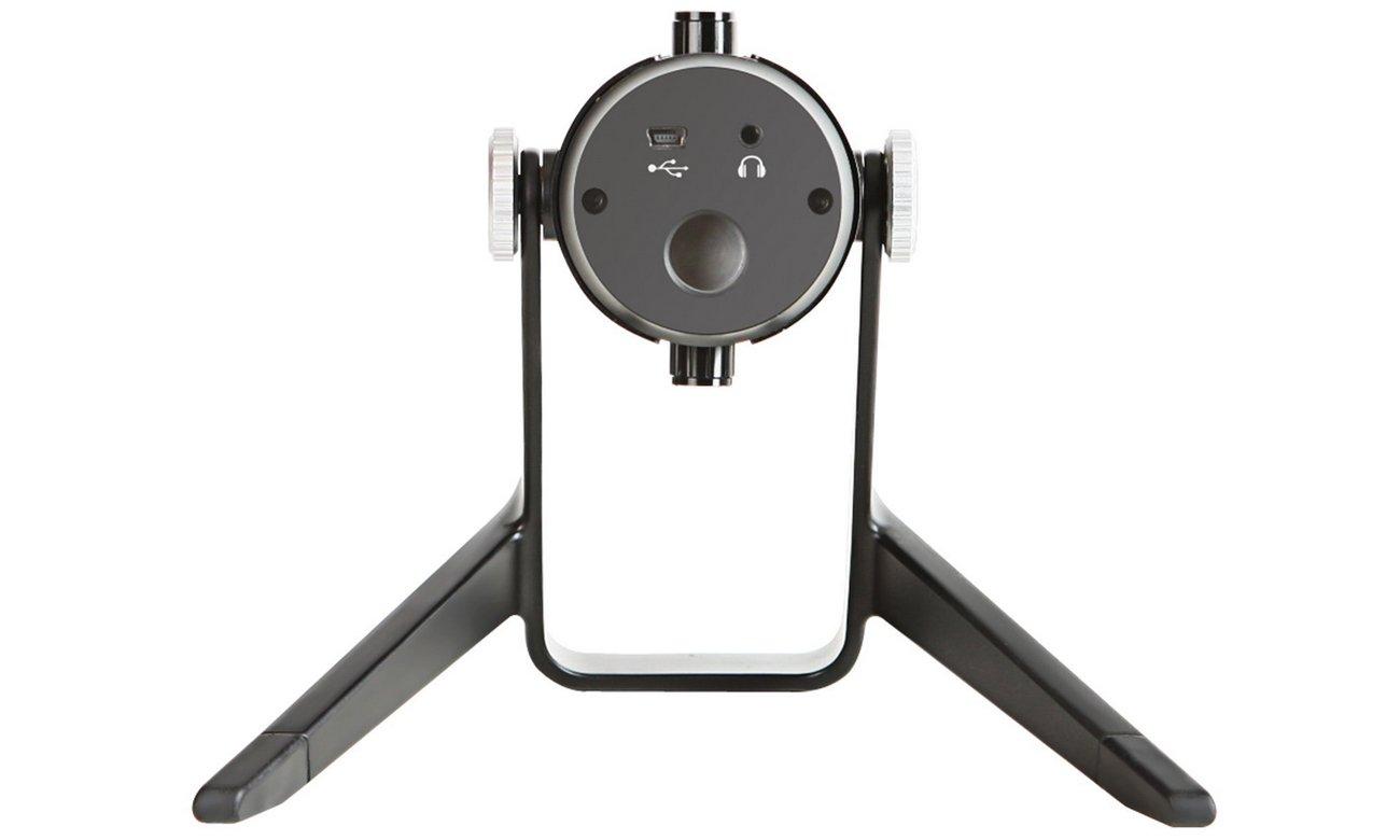 Mikrofon Novox NCX Wszechstronność