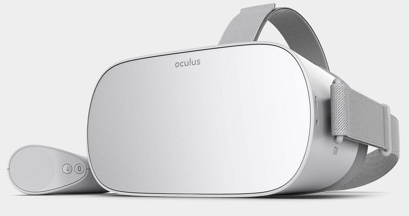 Gogle VR Oculus Go 64 GB