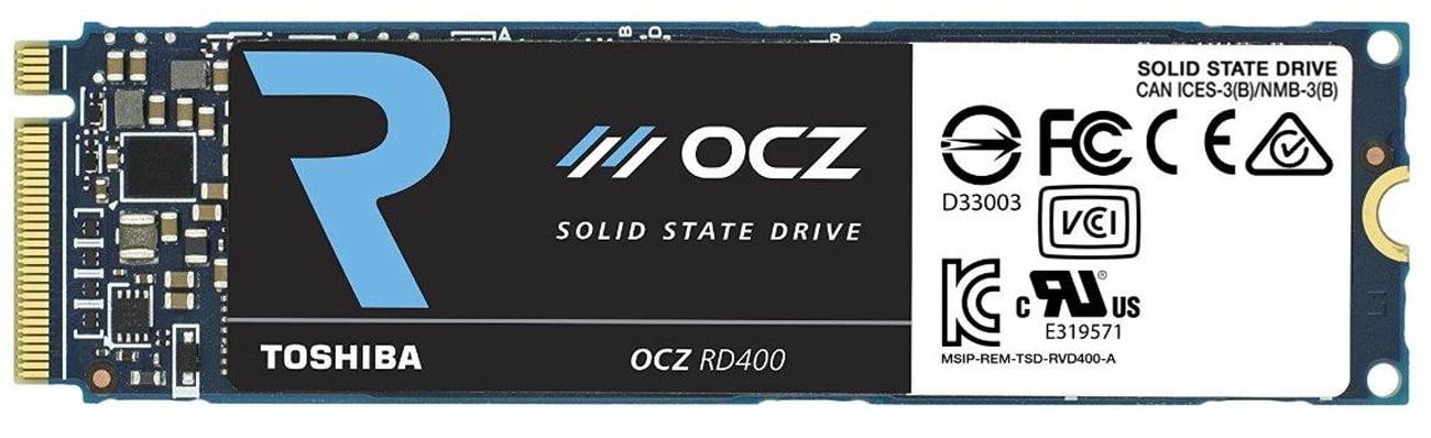 Dysk SSD OCZ RD400