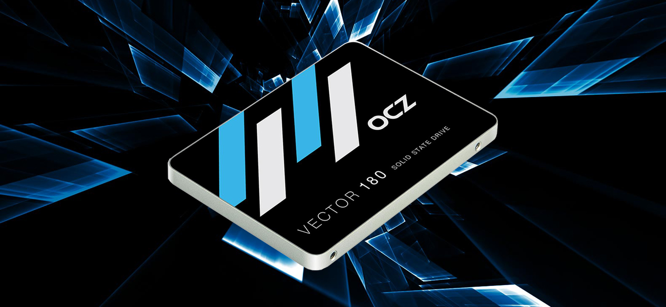 Dysk SSD OCZ Vector 180