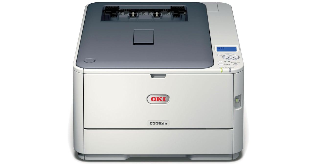 drukarka do biura i korporacji OKI C332dn