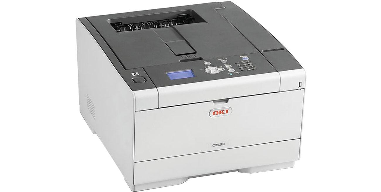 drukarka do biura i korporacji OKI C532dn