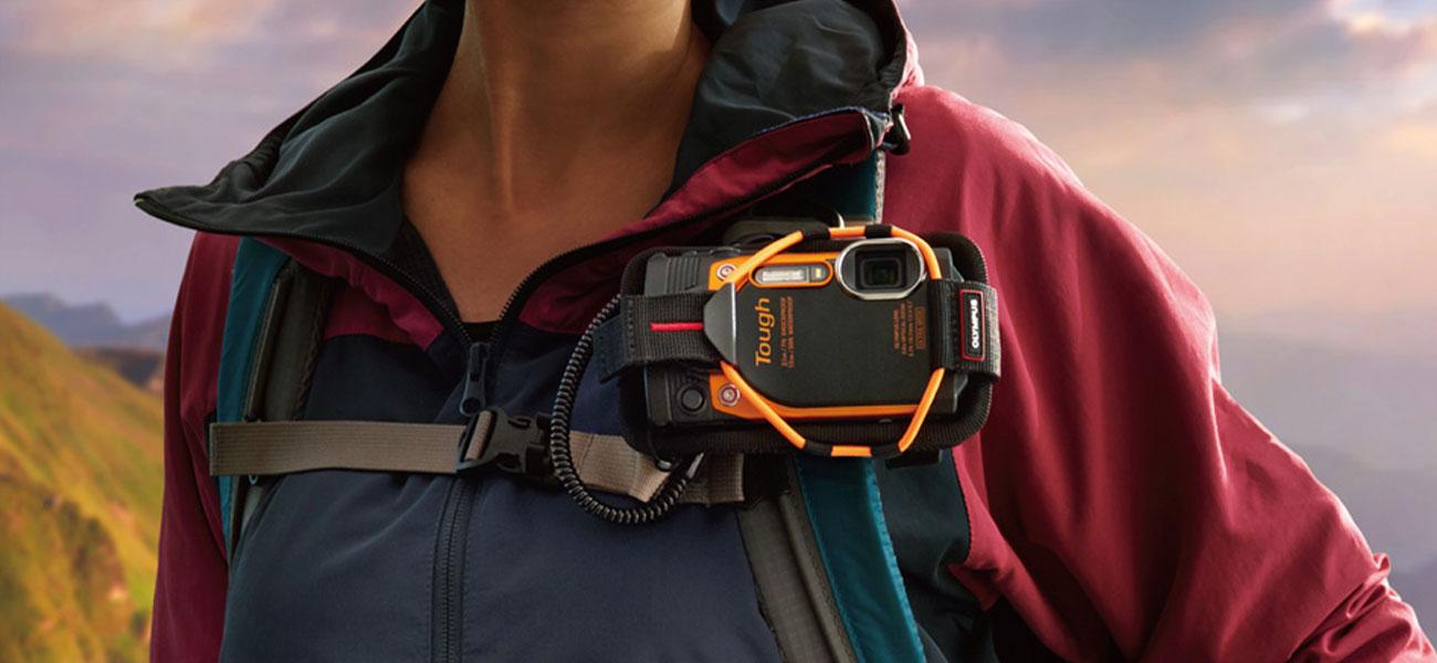 Futerał Olympus do TG-5 Sport Holder do aparatów Tough