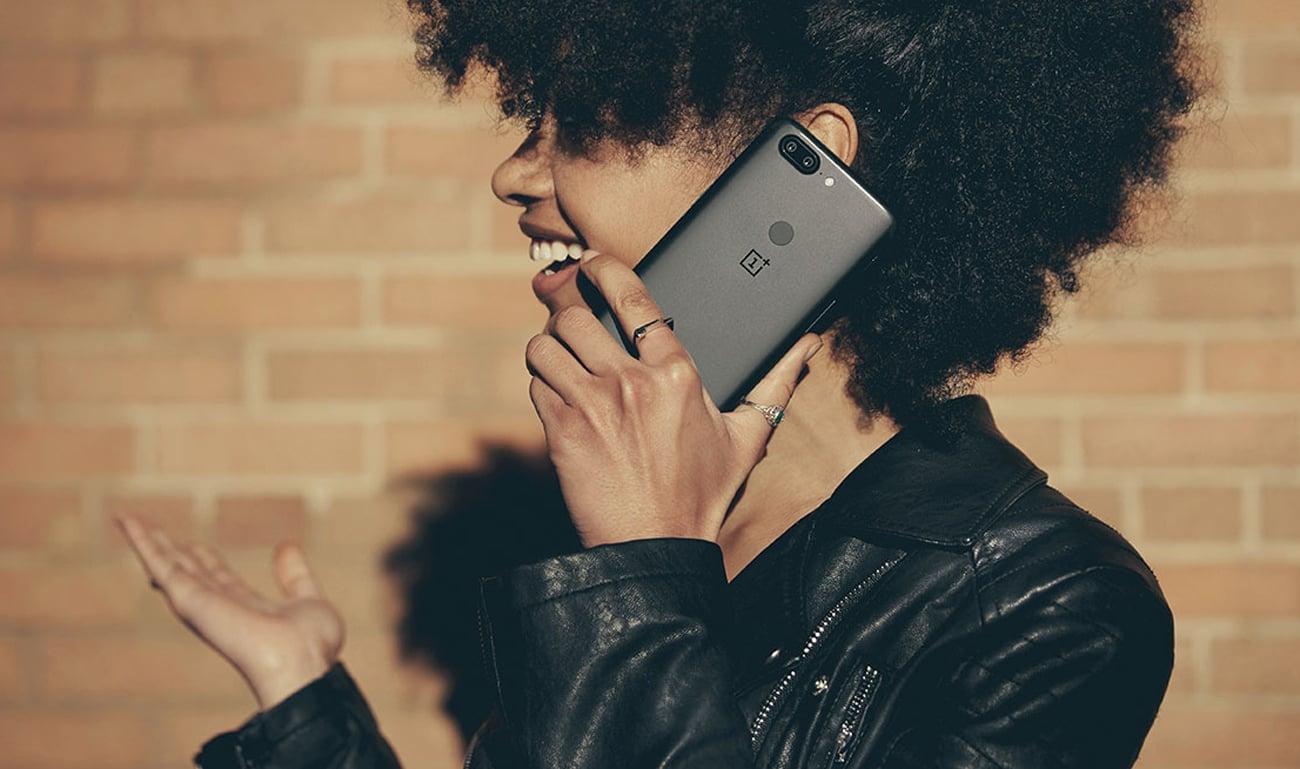 OnePlus 5T LTE bluetooth nfc