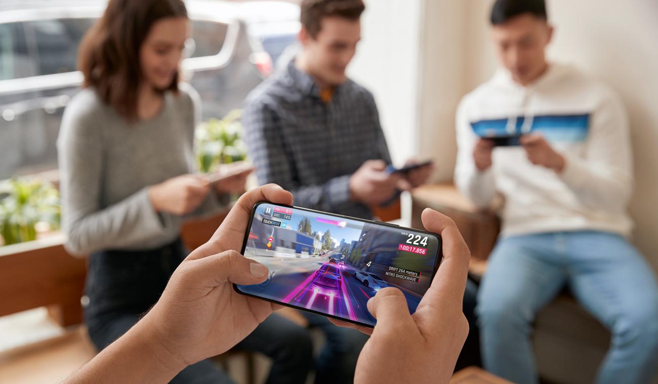 OnePlus 7 procesor snapdragon 855