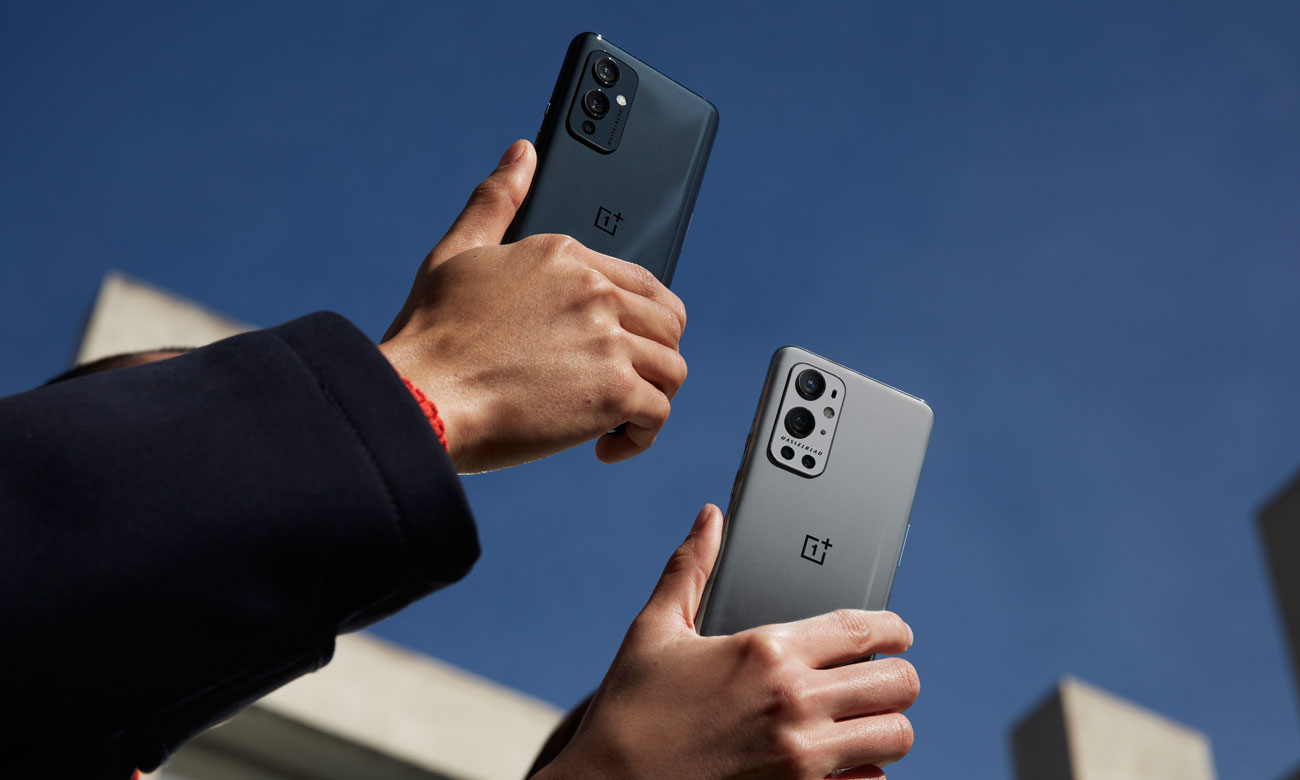 Aparat OnePlus 9 Pro 5G 12/256GB Pine Green 120 Hz