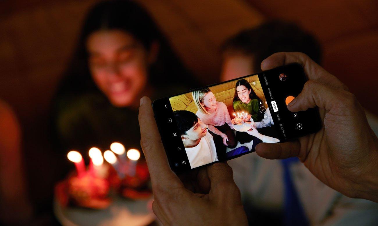 Wyświetlacz OnePlus 9 Pro 5G 12/256GB Pine Green 120 Hz