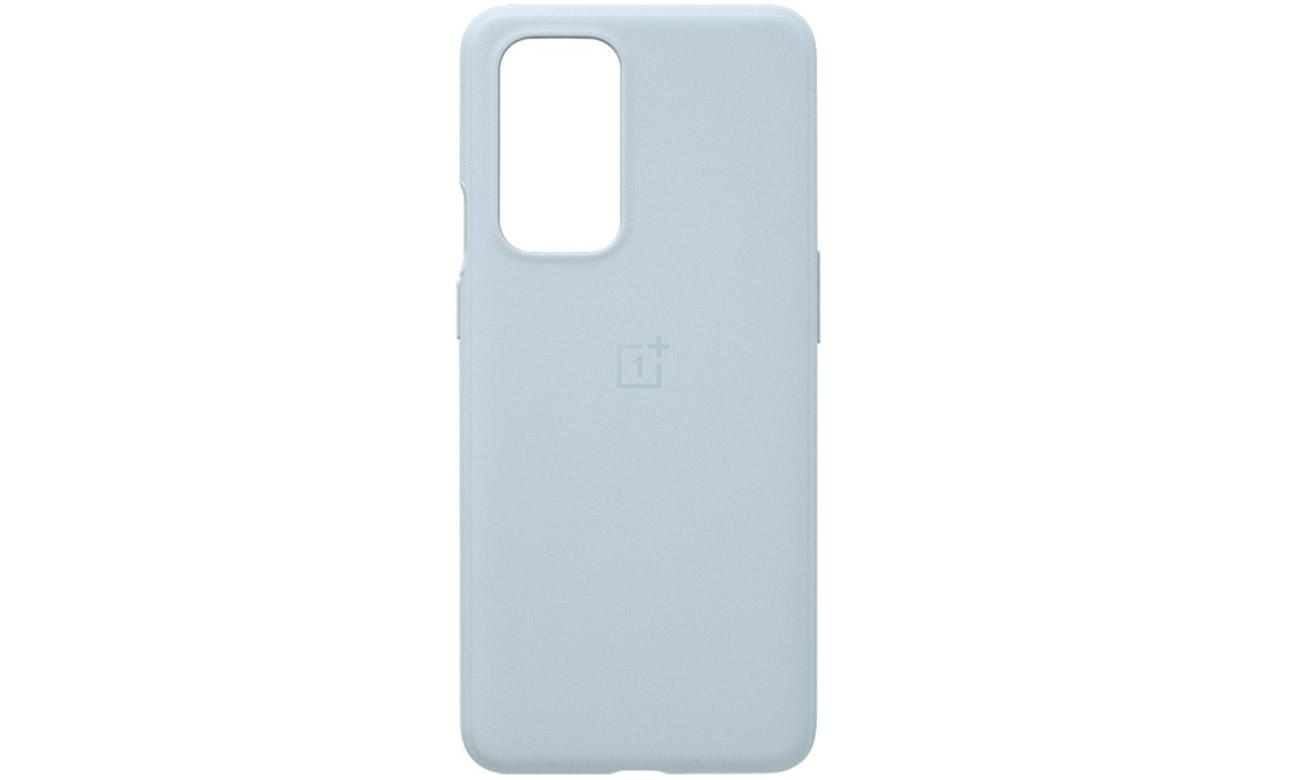 Etui Sandstone Bumper Case do OnePlus 9 Pro Szare