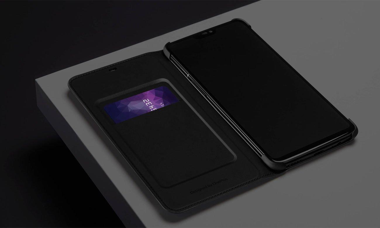 OnePlus Flip Cover