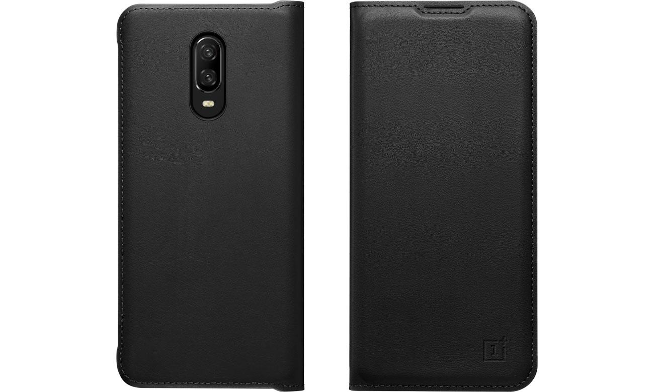 Etui/obudowa na smartfona Flip Cover do OnePlus 6t