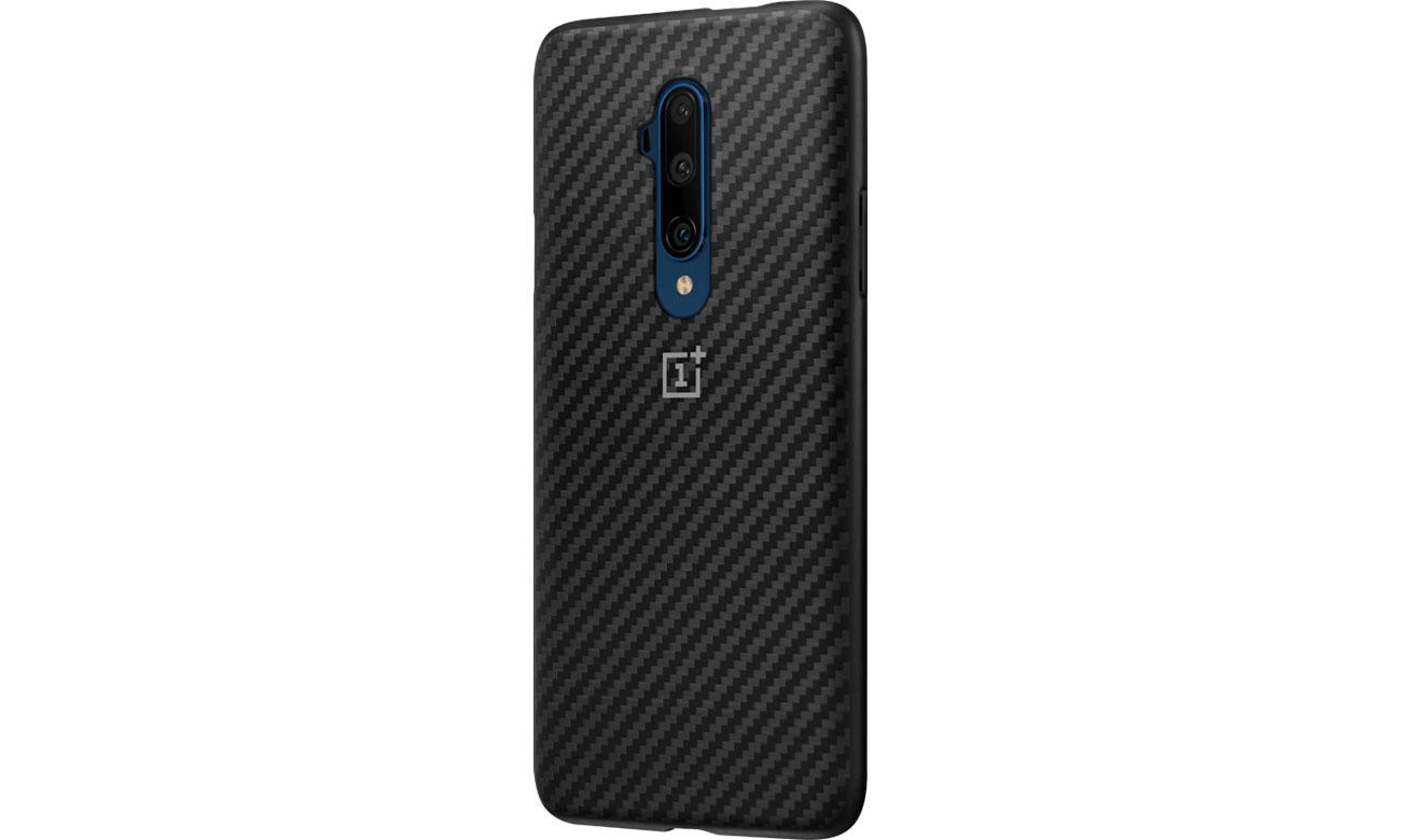 Karbon Bumper Case do OnePlus 7T Pro 5431100115