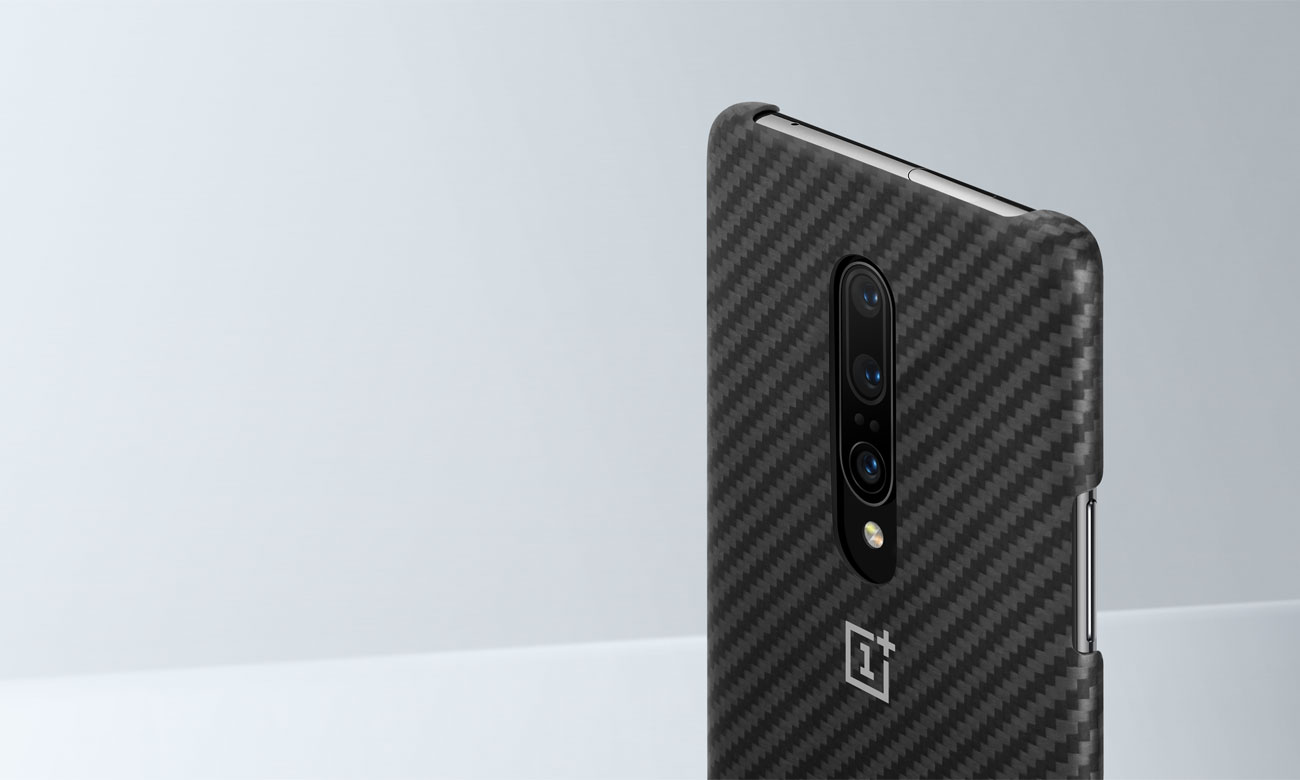 OnePlus Karbon Protective Case