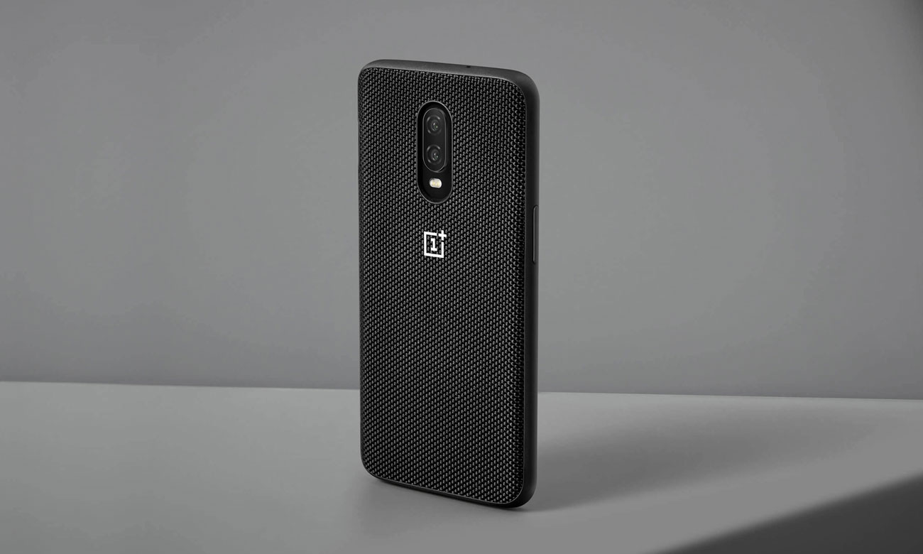 OnePlus Nylon Bumper Case