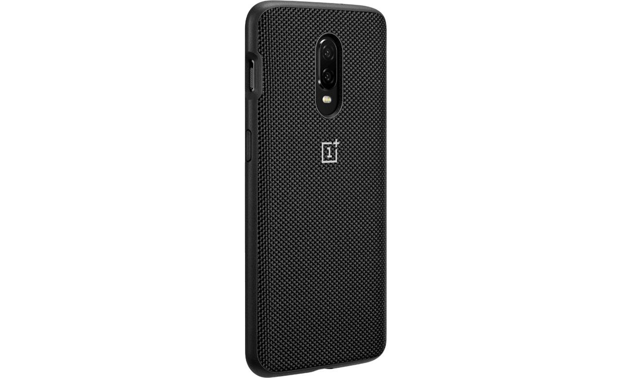 Nylon Bumper Case do OnePlus 6t