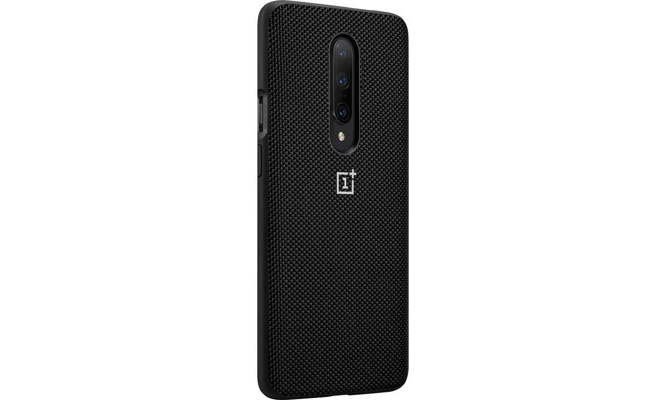 Nylon Bumper Case do OnePlus 7 Pro