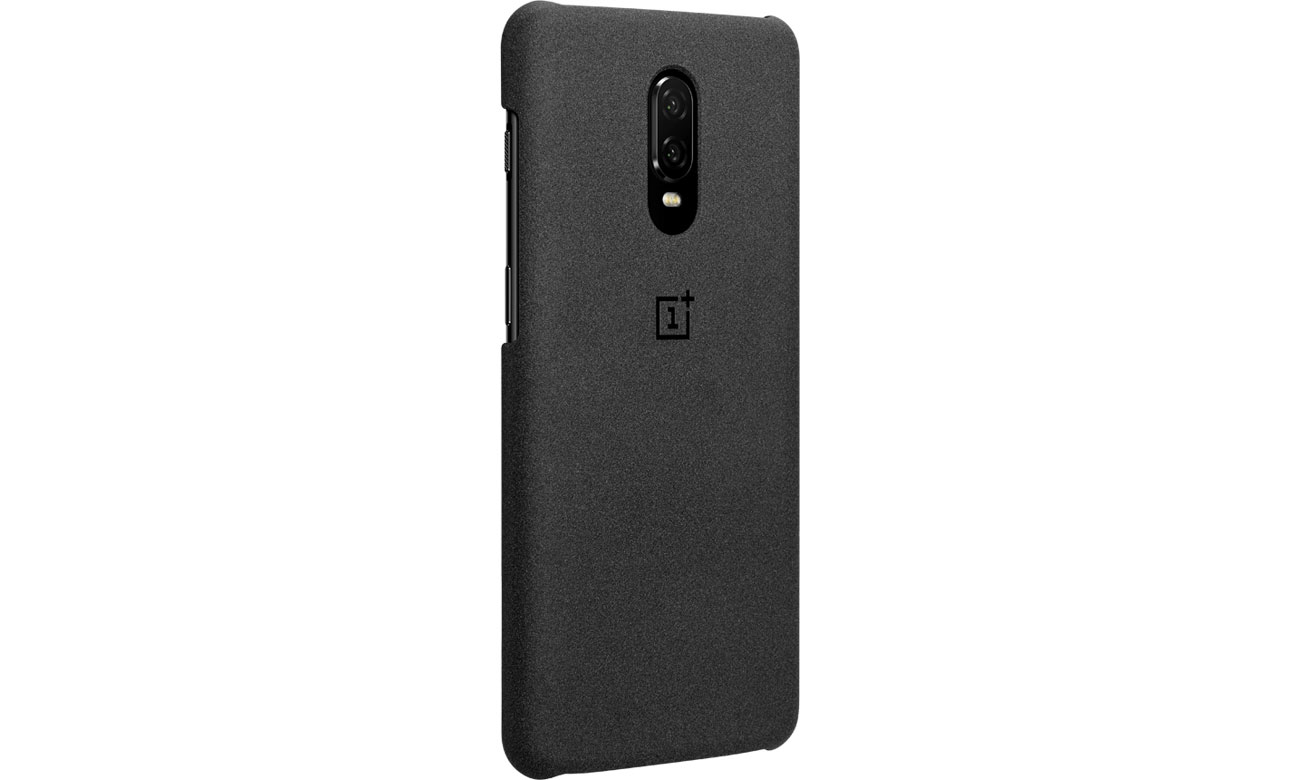 Sandstone Protective Case do OnePlus 6t