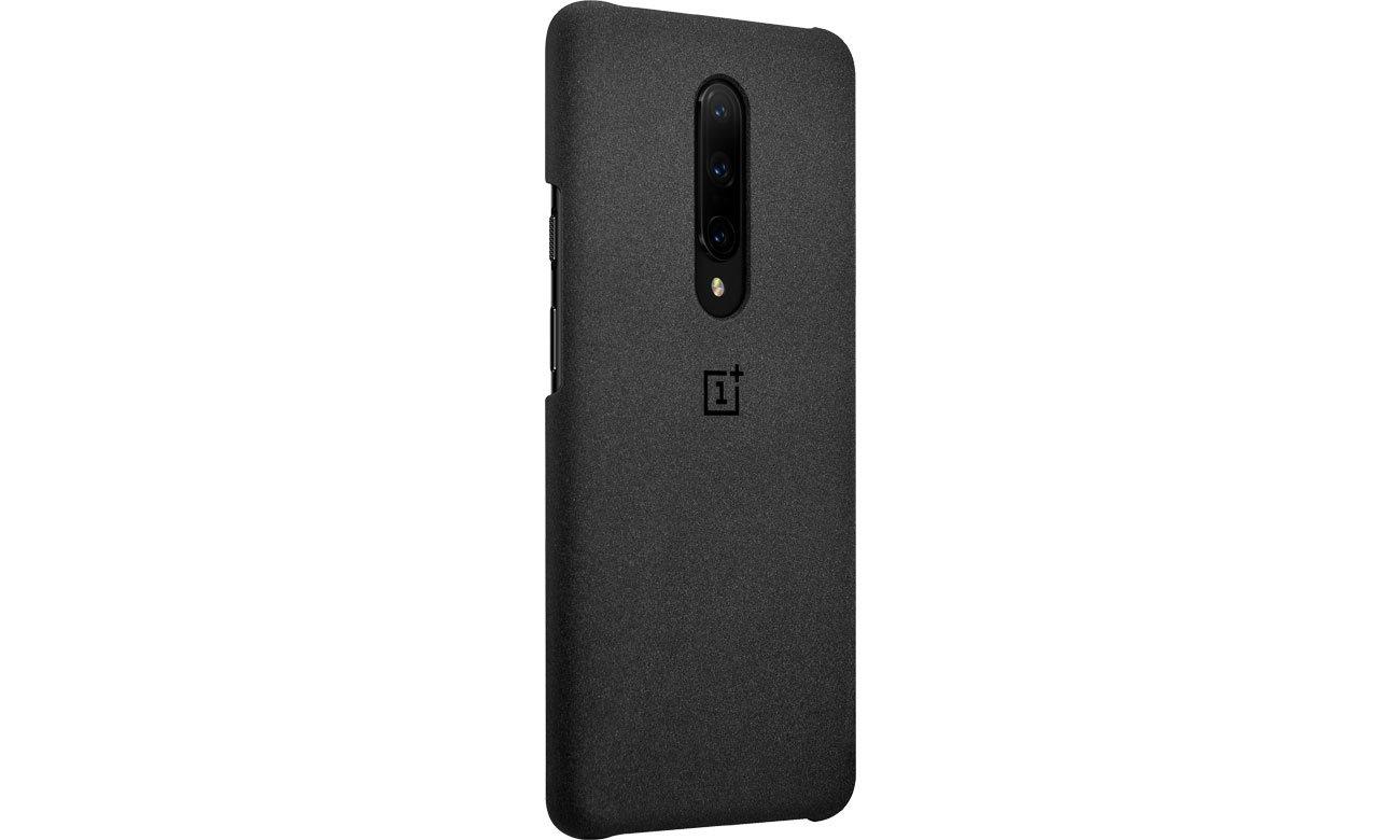 Sandstone Protective Case do OnePlus 7 Pro