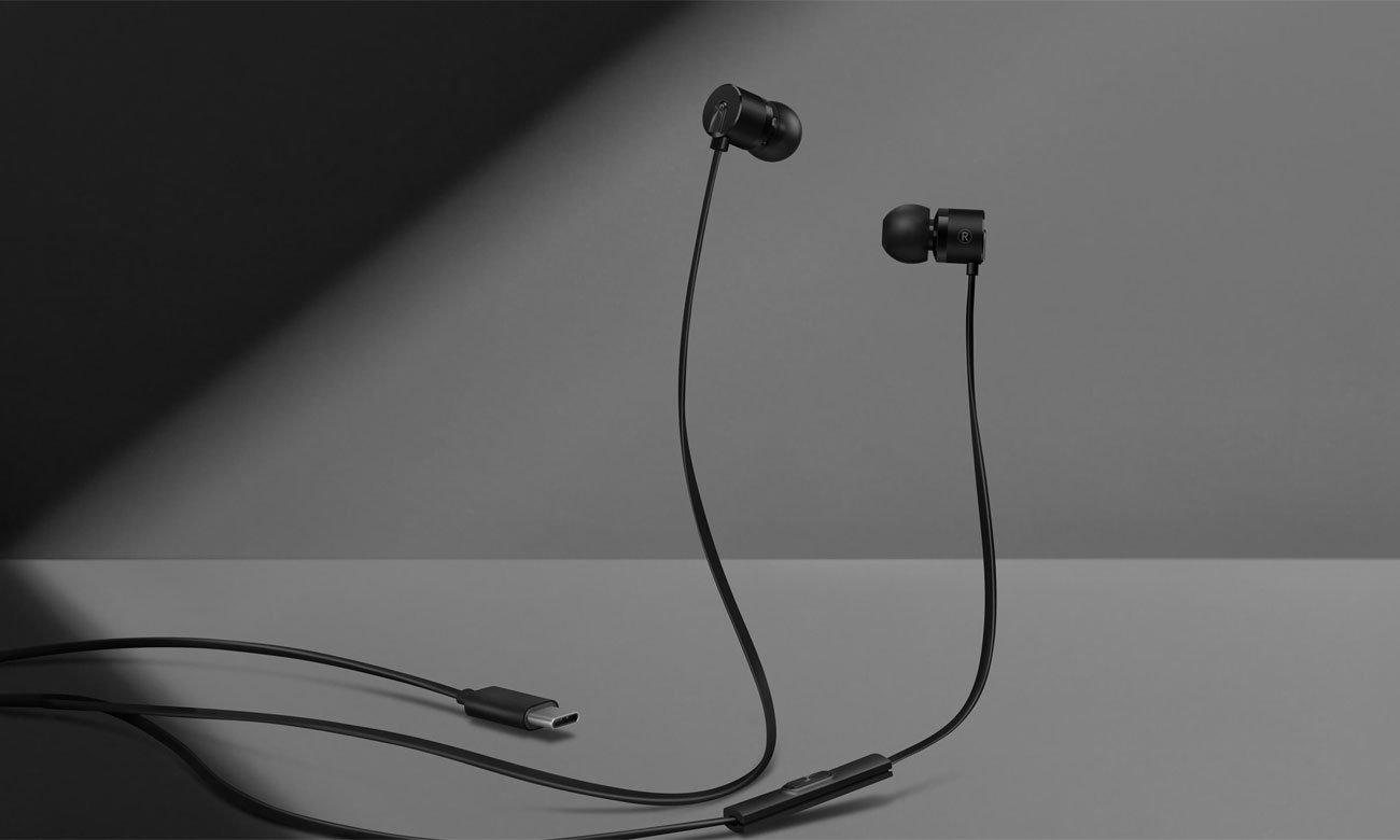 Słuchawki OnePlus Bullets Type-C