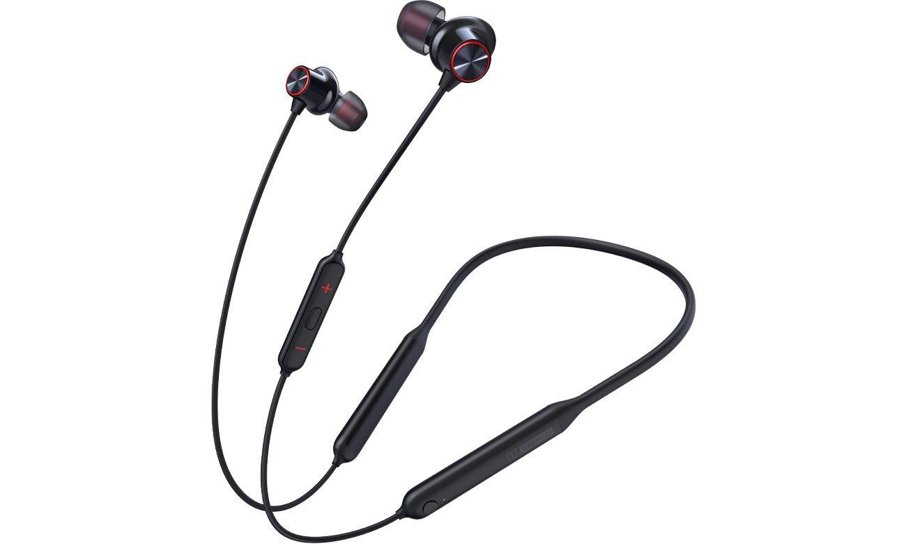 Słuchawki bezprzewodowe OnePlus Bullets Wireless 2