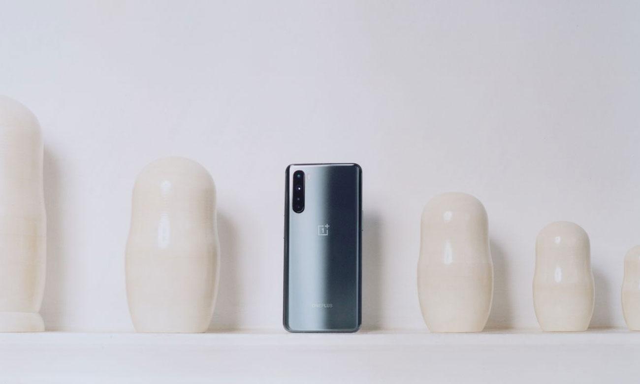 Ponadczasowy Smartfon OnePlus Nord