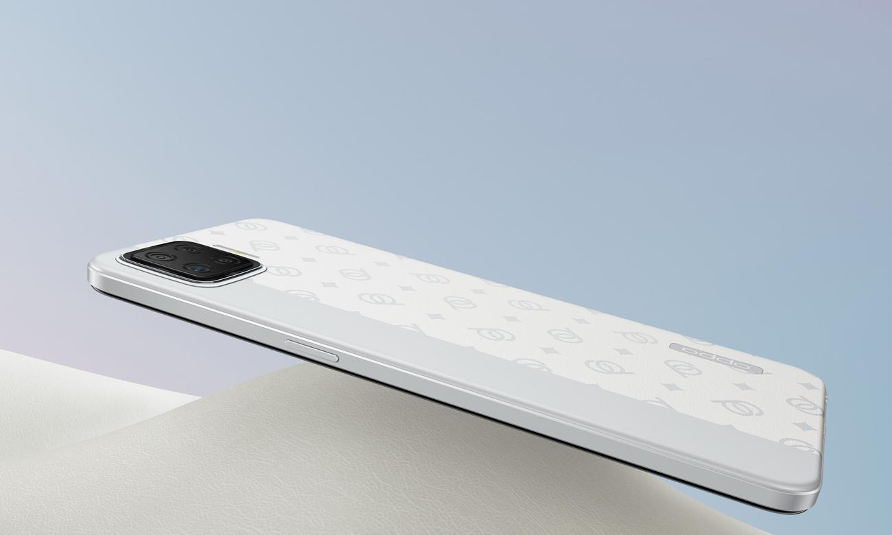 Smartfon OPPO A73